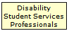 Disability Student Services Professionals