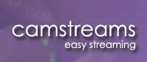 Camstreams: Easy Streaming